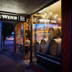Rewine 5222 Lygon St Brunswick East